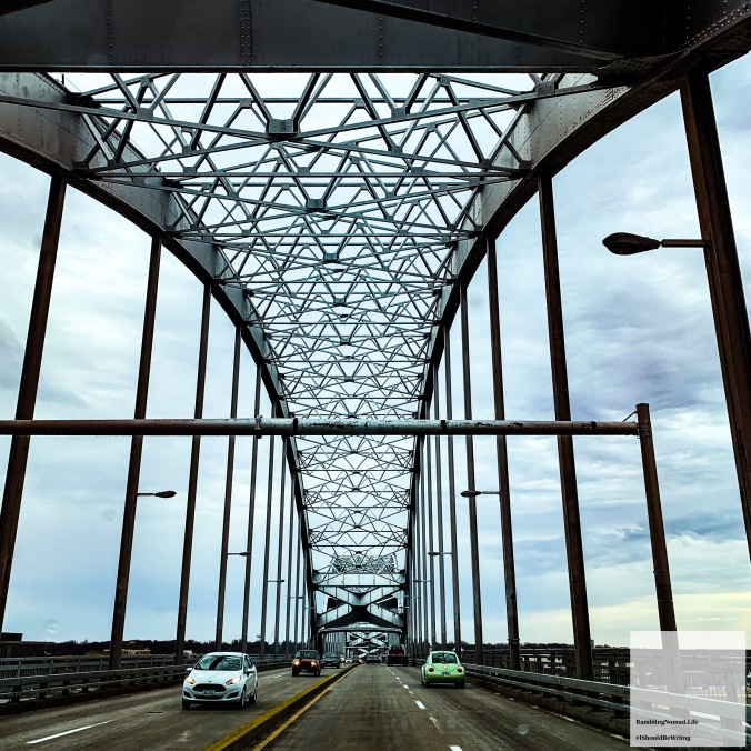 1161 Blue Sky Bridge