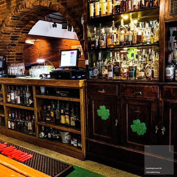 1166 Basement Pub