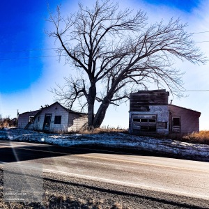 1173 Midwestern Ghost Town