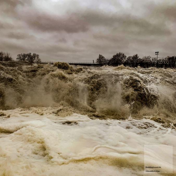1167 Ice Falls