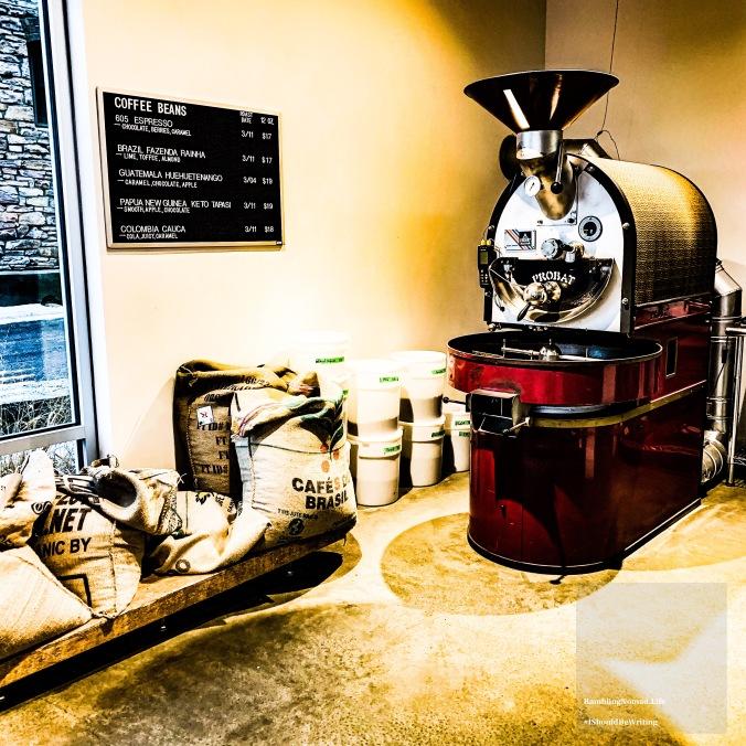 1184 Coffee Grinder