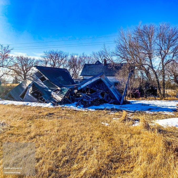 1198 Deflated House