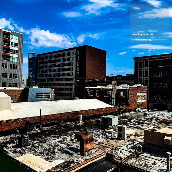 1204 Roof Floor