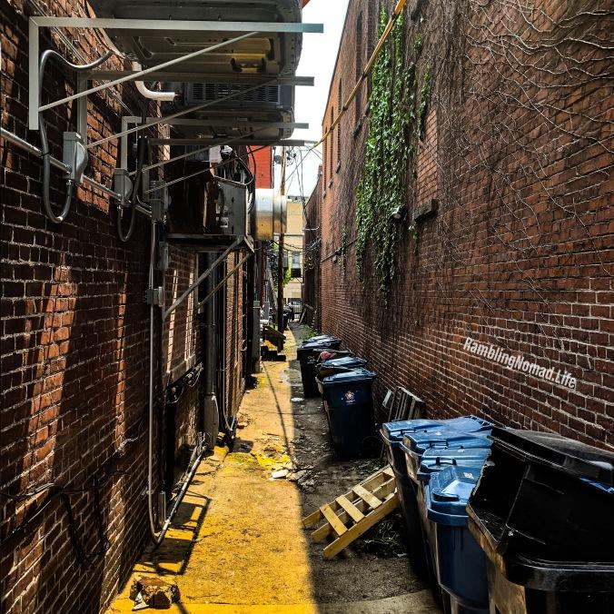 1212 Brick Alley
